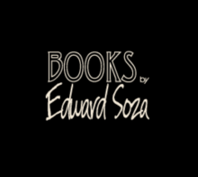 Books by Edward Soza