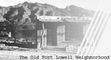 photo of ft lowell
